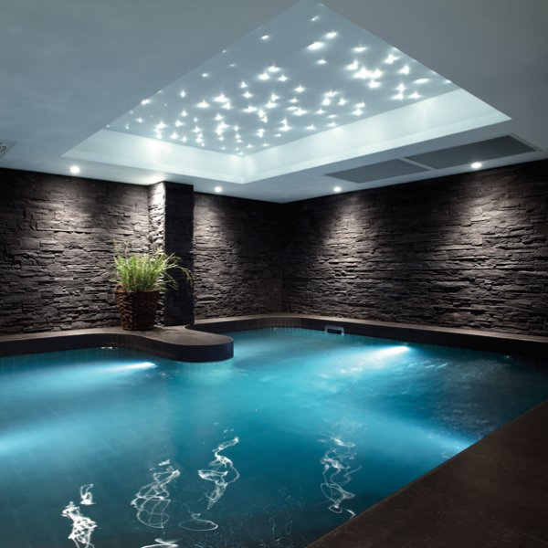 Stockholm spa hotell